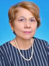 Чепурнова Татьяна Владимировна